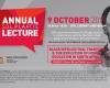 SPU Annual Lecture Invite