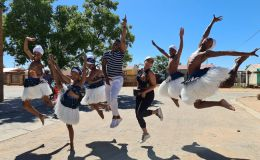 EXPERIENCE THE NORTHERN CAPE SUMMER DIFFERENTLY !