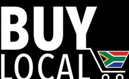 BUYING LOCAL THIS HOLIDAY SEASON WILL KEEP SOUTH AFRICAN BUSINESS 'IN THE GAME'