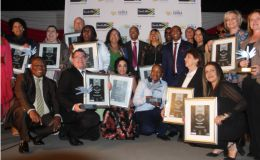 Kimberley Comes Alive With The Lilizela Tourism Awards