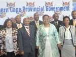 Formal Announcement of Members Of The Northern Cape Provincial Executive Council
