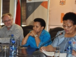 Media Statement by the Premier of the Northern Cape, Ms Sylvia Lucas at the launch of the Disability Month programme