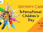 Northern Cape Internation Children's Day