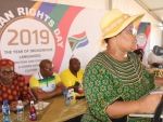 Address by the Premier of the Northern Cape, Ms. Sylvia Lucas, at the commemoration of Human Rights Day Reitlamile Intermediate School, Pampierstad