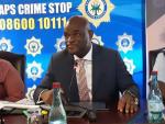 Release Of 2018/2019 Crime Statistics