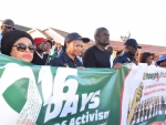 Launch: 16 Days of Activism for No Violence against Women and Children