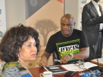 Premier's meeting with Minister of Human Settlements, Water and Sanitation