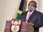 President Cyril Ramaphosa on South Africa's Response to the Coronavirus Pandemic