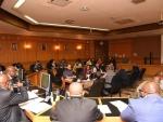 Provincial Command Council Meeting