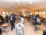 Re-Opening of Schools in the Northern Cape