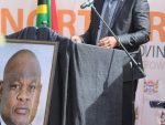 Eulogy by the Premier of the Northern Cape, Dr Zamani Saul, at the Provincial Official Funeral of the late MEC for Education, Mr MacCollen Ntsikelelo Jack