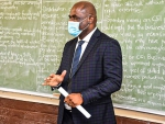 Provincial Command Council Monitor the Return of Schools