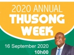 Premier Saul Launches Thusong Service and Wi-Fi at Augrabies