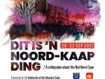 DIT IS 'N NOORD-KAAP DING