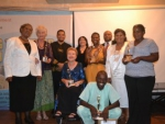 Community Builder of the Year 2011