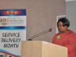 Service Delivery Symposium 2012
