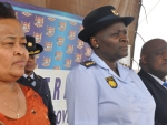 Address by the Premier of the Northern Cape, Ms Sylvia Lucas on the occasion of the Northern Cape Provincial Crime Prevention Strategy, in Batlharos Sports Stadium, Kuruman, John Taolo Gaetsewe Region, 12 September 2013 at 10h00